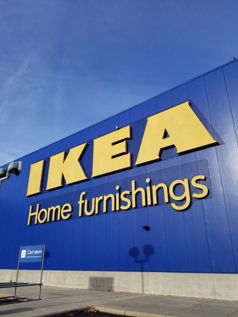 What can ikea teach you about selling your charlotte home for Ikea outlet charlotte nc